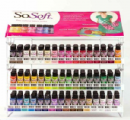 DecoArt SoSoft Fabric Acrylic Paint
